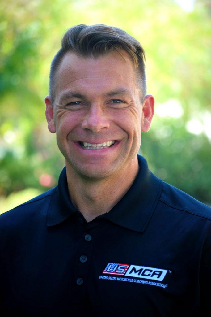Jon-Erik Burleson, MBA
