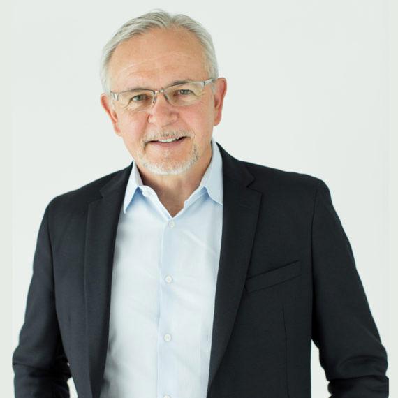 Mark Blackwell, MBA